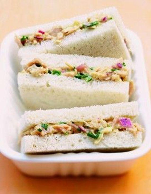 SANDWICHS THON MAYO