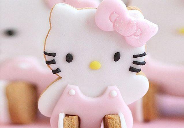 30 recettes kawaï inspirées par Hello Kitty
