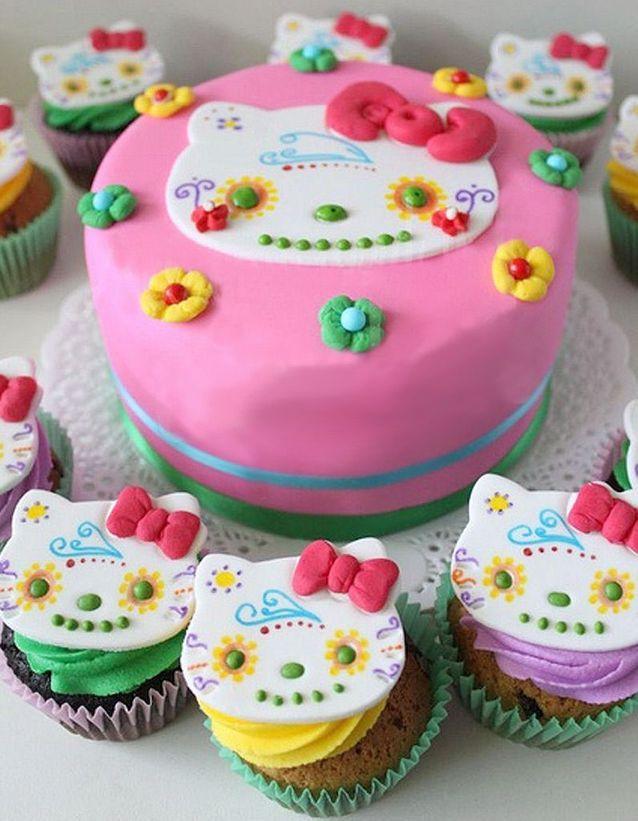 Un layer cake