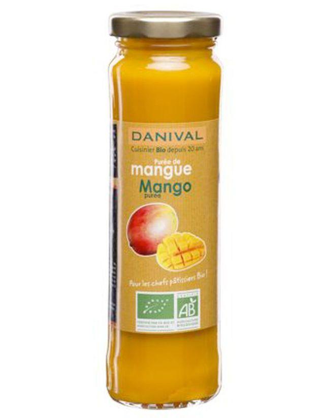 Danival Coulis Fruits