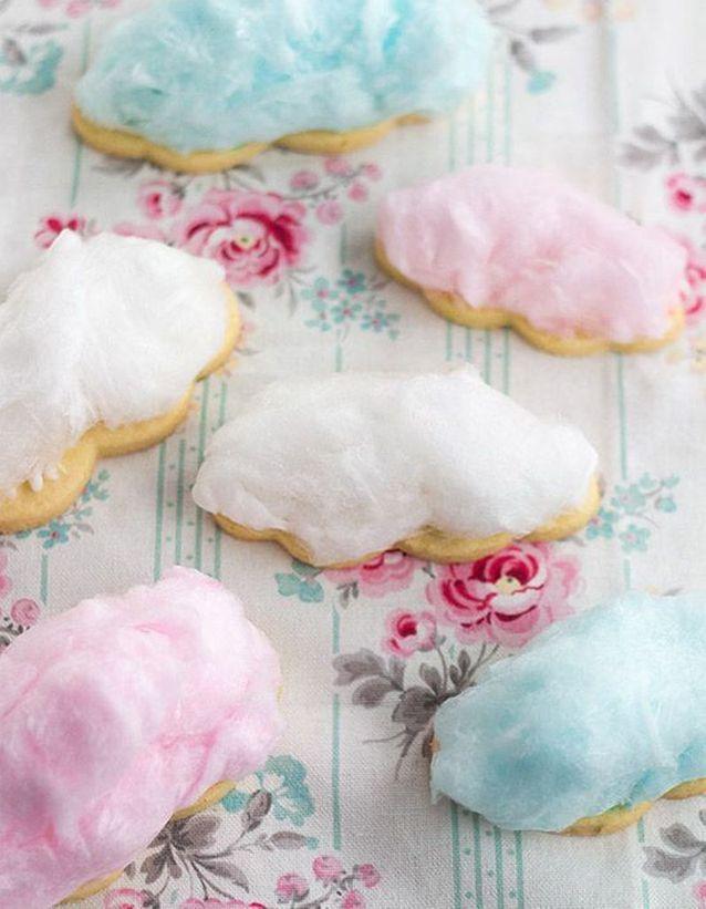 Douceurs des cookies