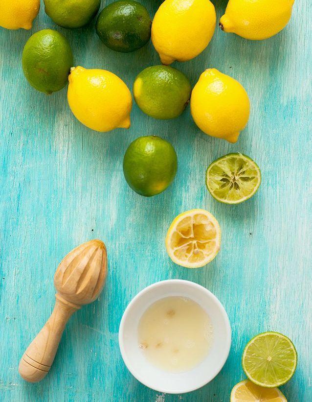 Pour réussir des citrons confits express