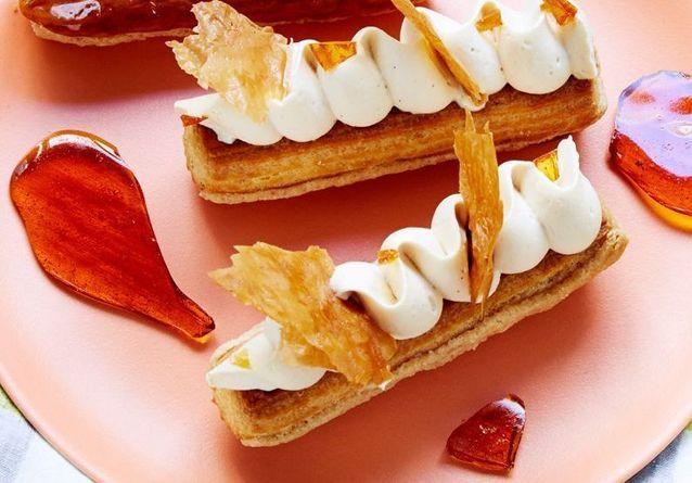 5 desserts classiques par Christophe Michalak