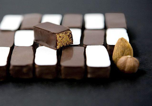 50 créations chocolat… à fondre de plaisir