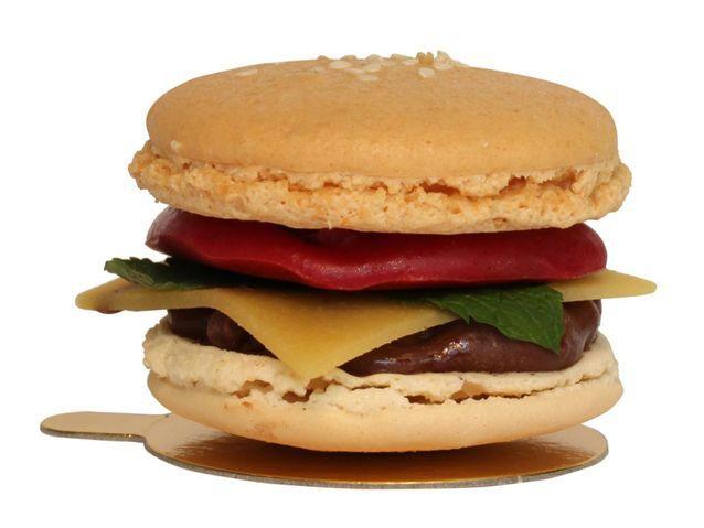 Bogato Sweetburger