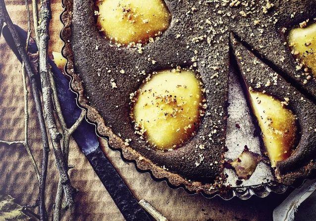 60 recettes qui vont vous faire aimer l'automne
