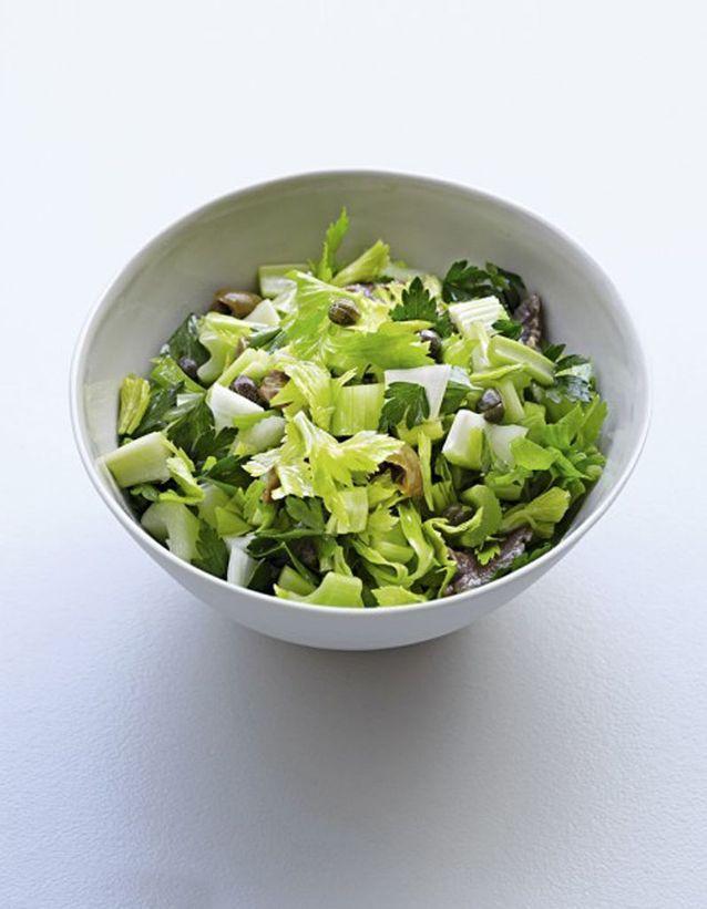 Salade sicilienne