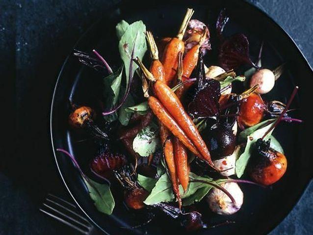 50 délicieuses recettes végétariennes qui donnent envie de s'y mettre