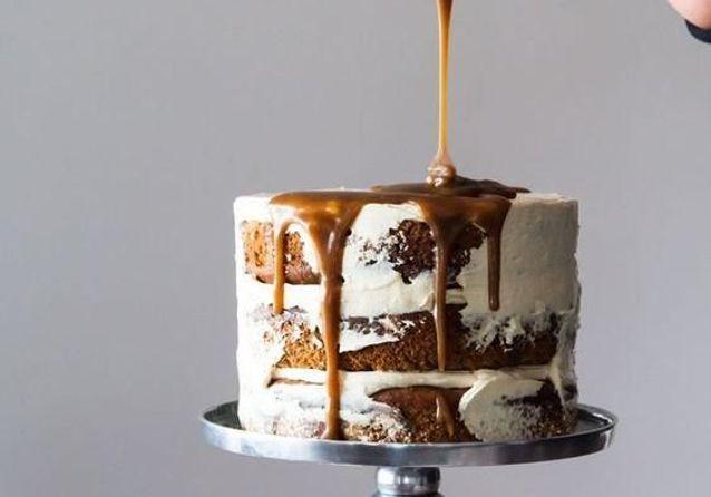 6 dripping cakes à copier d'urgence
