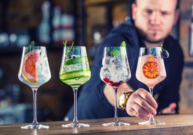 Le cocktail sans alcool nous enivre