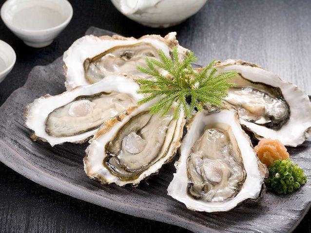 Que boire avec les huîtres ?