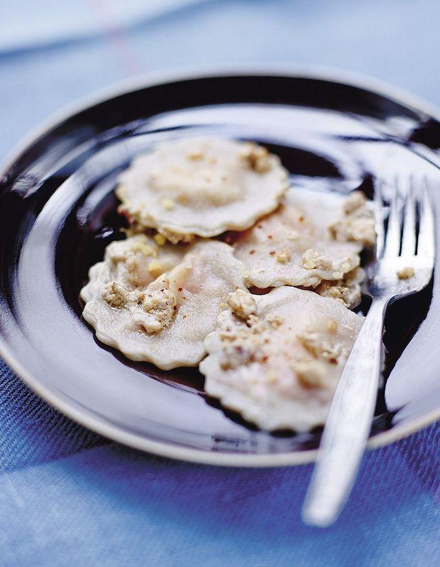 Aliment riche en oméga 3 : les noix