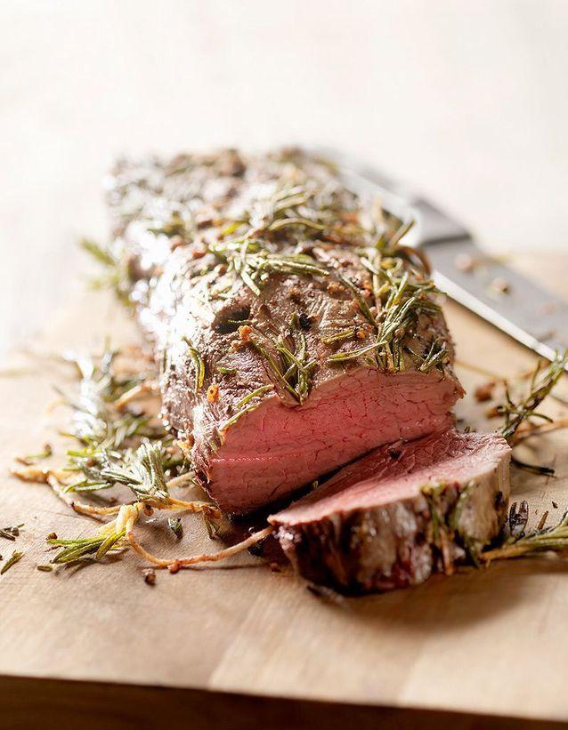 La viande et les abats (rognon, foie, boudin noir) sont riches en fer