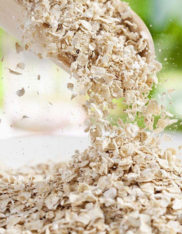 Le germe de blé, la céréale à haute teneur en potassium