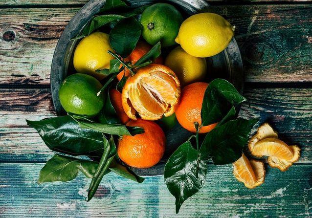 20 aliments riches en vitamine C pour contrer les maux de l'hiver