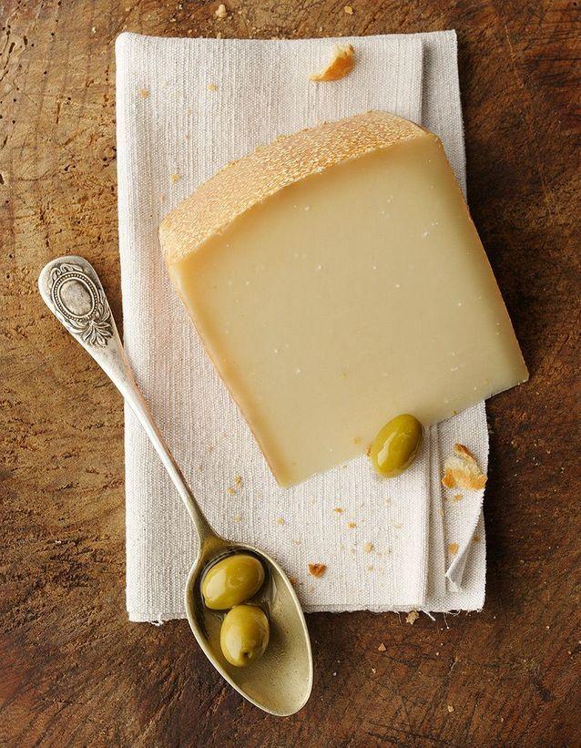 Les fromages sont des aliments sans sucre