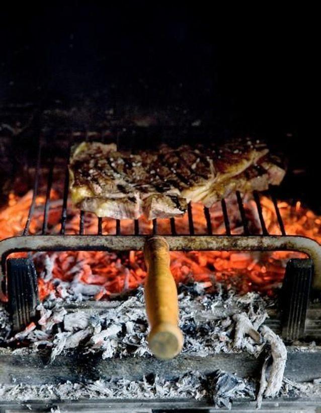 Entrecôtes grillées bordelaises