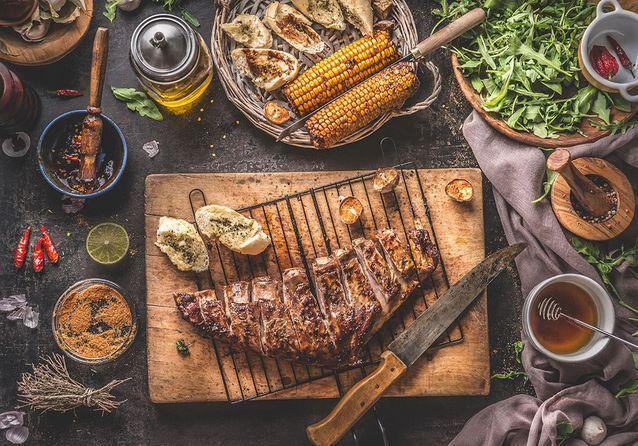 10 recettes pour une barbecue party réussie