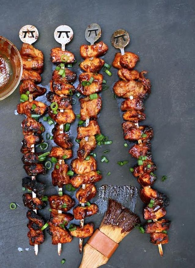 idée barbecue party Barbecue party : 10 recettes originales pour réussir sa barbecue  idée barbecue party