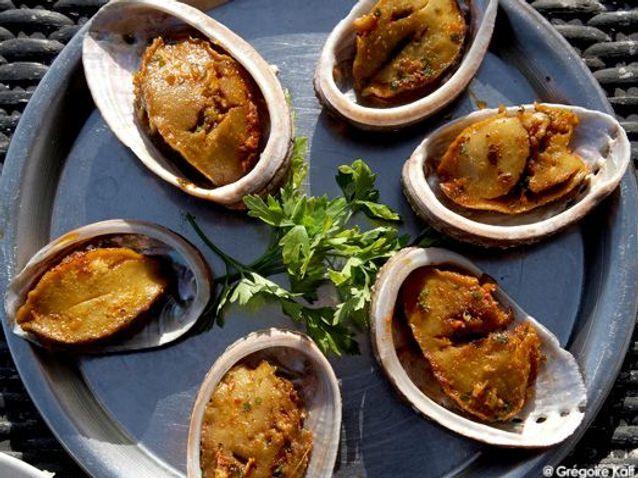 Beach food (2) : Maroc, un océan de saveurs