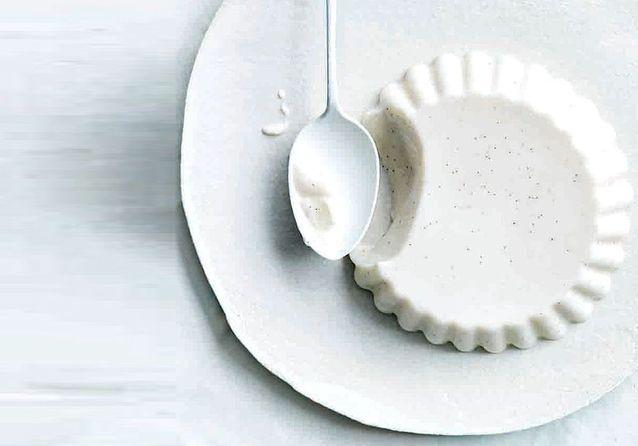 Dîner en blanc : 17 desserts immaculés qui donnent le ton