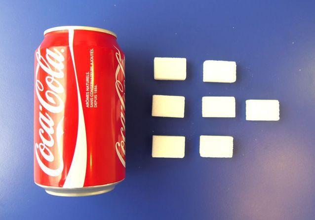 Combien de morceaux de sucre dans nos boissons préférées?