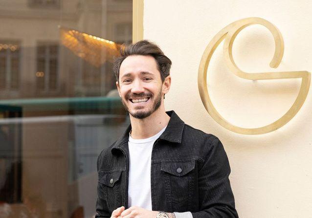 Visite chez Cédric Grolet, le pâtissier surdoué qui affole les instagrammeurs