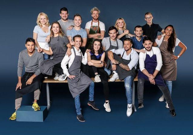 Top Chef 2019 : Qui sont les 15 candidats de la saison 10 ?