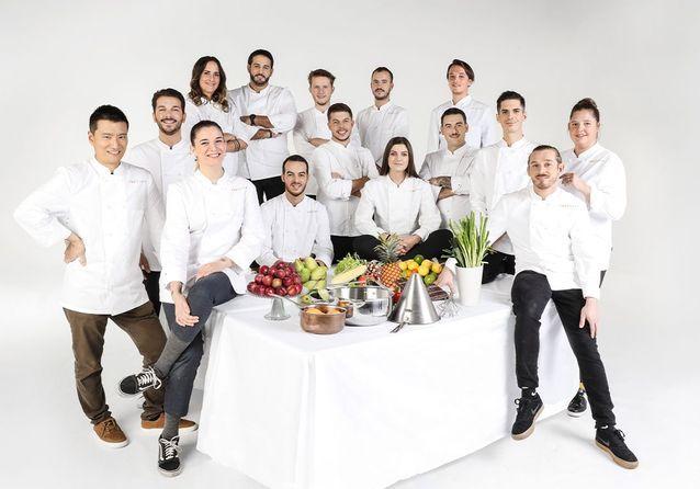 Top Chef 2021 : qui sont les candidats de la saison 12 ?