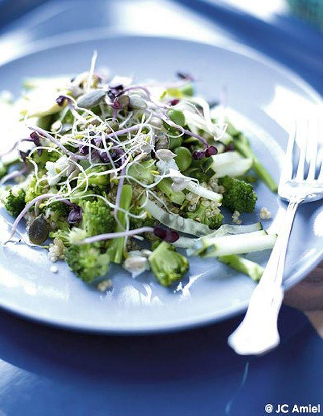 Leon Original Superfood Salad