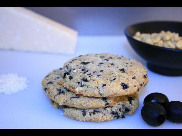 Cookies salés, La Fabrique des cookies