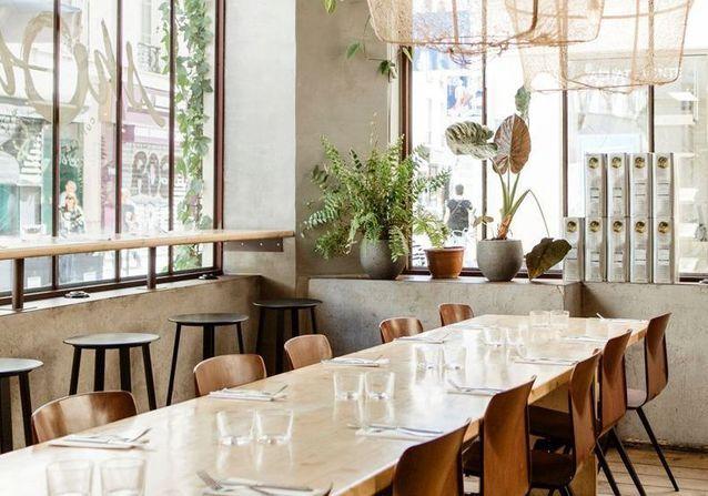 Ces restaurants parisiens qui invitent au voyage