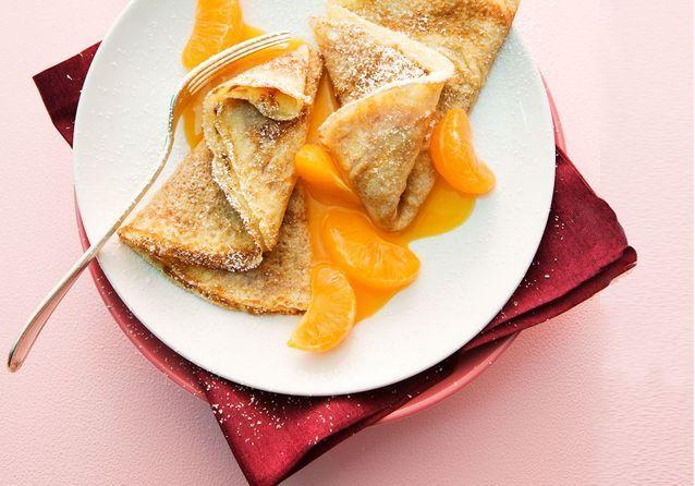 Chandeleur 2019 : nos meilleures recettes de crêpes