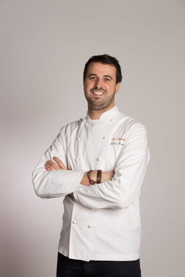 Julien Boscus