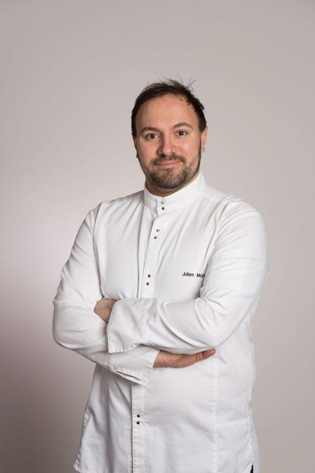 Julien Montabut