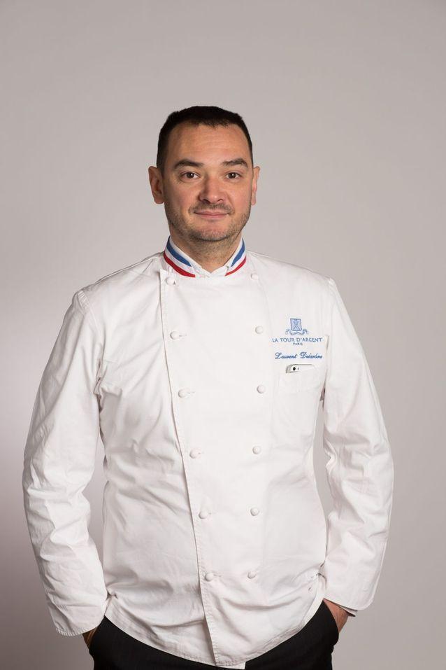Laurent Delarbre