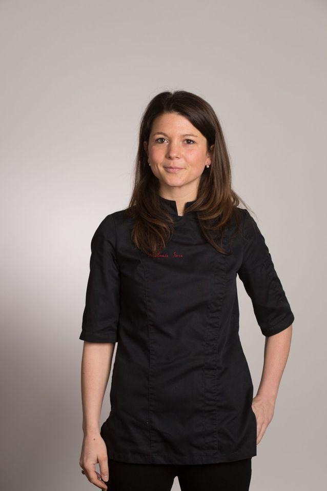 Mélanie Serre