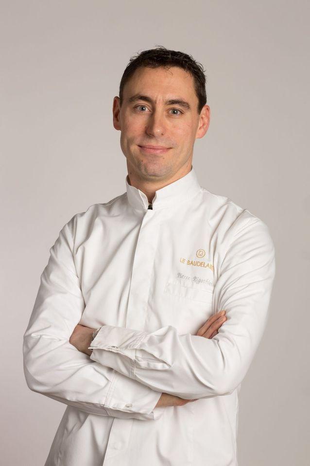 Pierre Rigothier