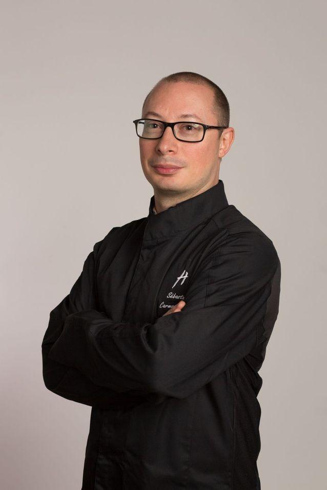 Sebastien Carmona Porto