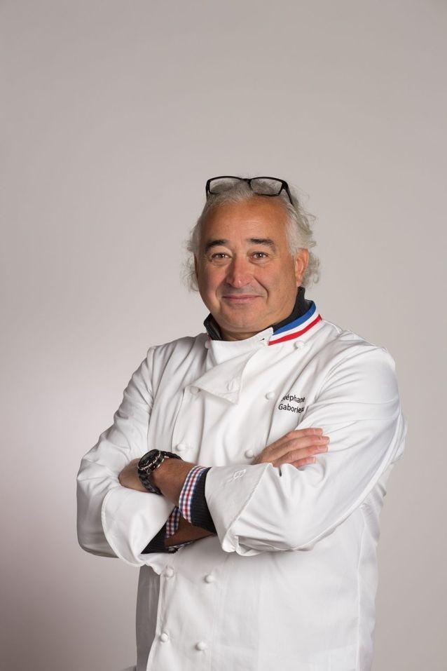 Stéphane Gaborieau