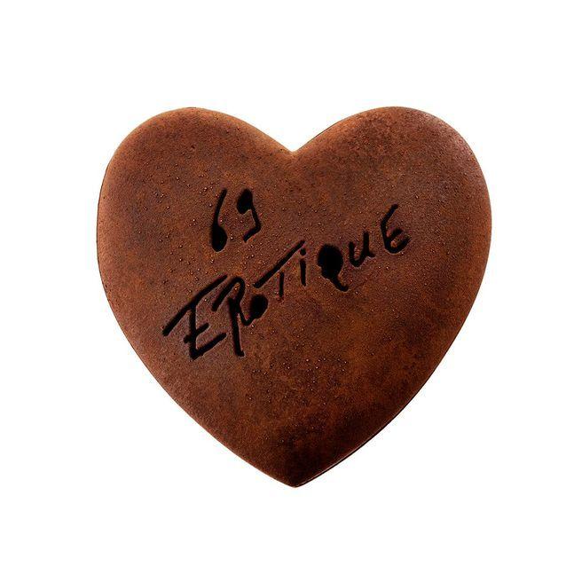 Chocolats Saint-Valentin Patrick Roger