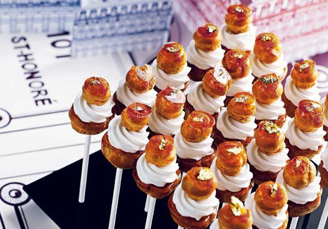 Choux à la crème : nos meilleures adresses pour les déguster