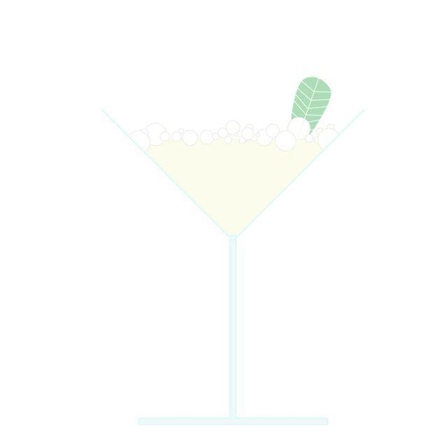 Cocktail minceur : Virginia Del Sol