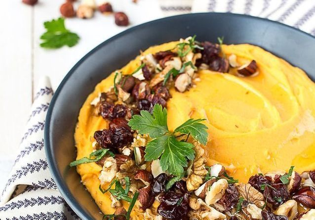 Notre carnet de comfort food d'automne