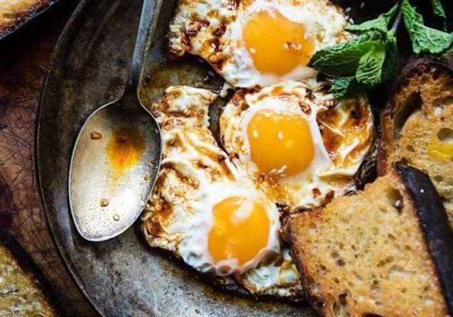 26 façons de cuisiner les œufs qu'on doit forcément connaître