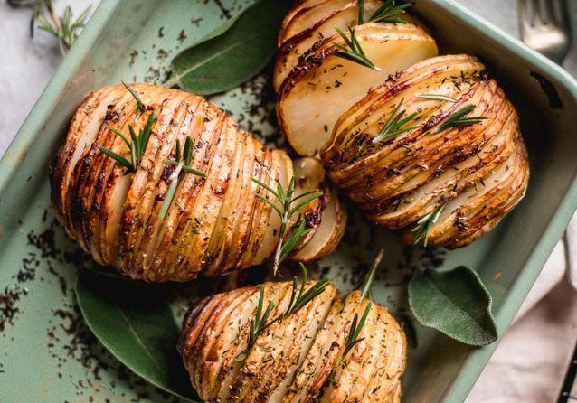 Connaissez-vous les différentes façons de cuire la pomme de terre ?