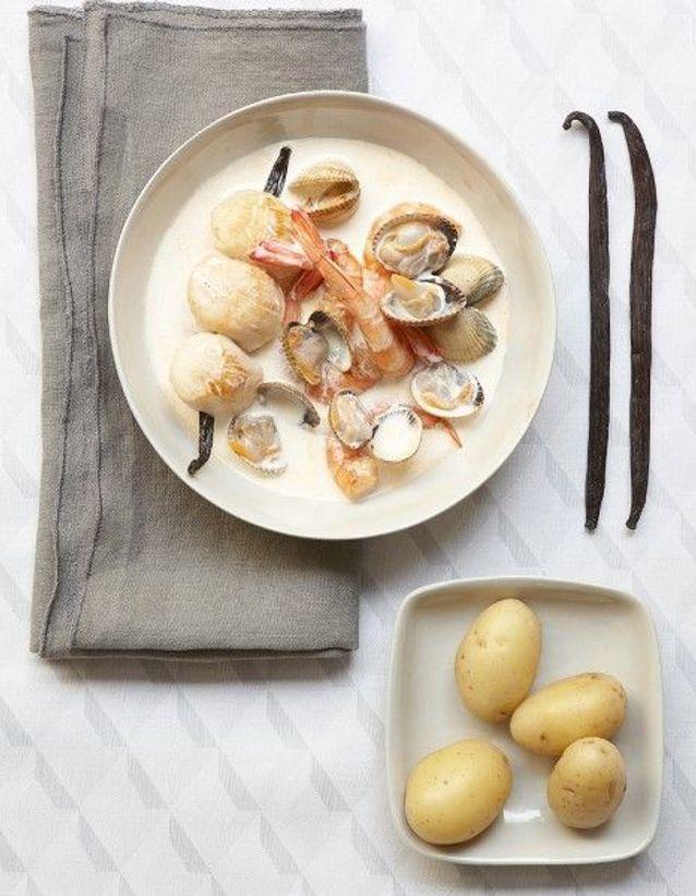 Cuisine ancienne la blanquette 10 recettes de cuisine ancienne revisit es elle table - Cuisine ancienne ...