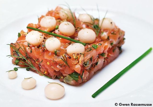 Cuisine Moleculaire 5 Astuces Faciles A Realiser Elle A Table