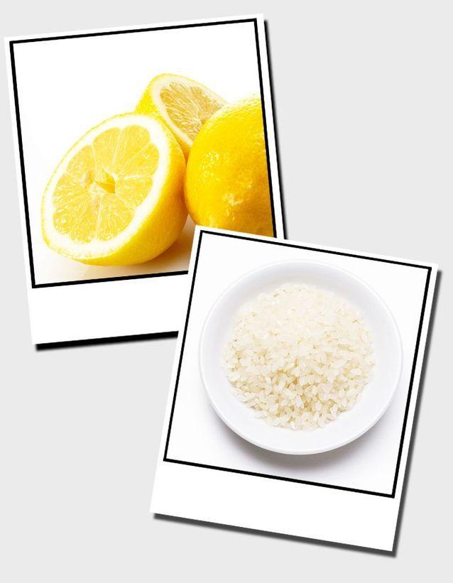 19  Risotto Et Citron