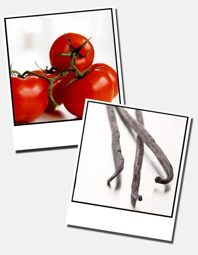 8  Tomates Et Vanille